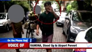 Mumbai pervert shames India