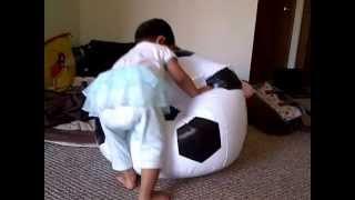 Ashu 14 months video