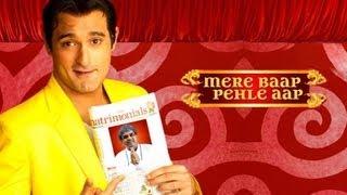 Mera Baap Pehle Aap - Full Movie in 15 mins - Akshaye Khanna & Genelia D'Souza - Bollywood Movies