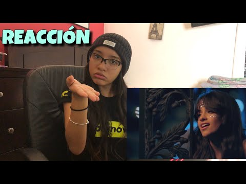 "Xxx Mp4 REACCIÓN A ""Beautiful"" BAZZI CAMILA CABELLO 3gp Sex"