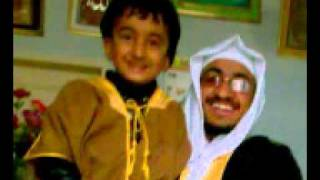 shaikh abdul quddus in pakistan surah al tur=najam.mp4