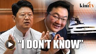 Chinese ambassador: I don't know if Jho Low is in China