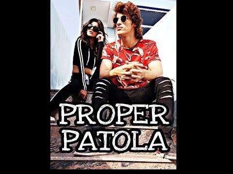 Xxx Mp4 Proper Patola Nameste England Badshah Diljeet Aastha Deepak Priyanka Dance Choreography 3gp Sex