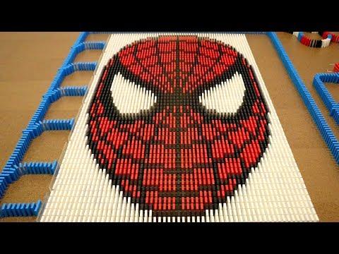 Xxx Mp4 Spider Man In 10 000 Dominoes 3gp Sex