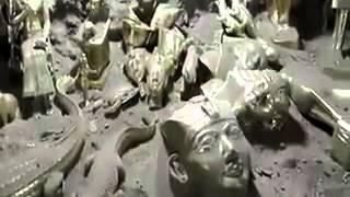 مقبرة فرعونية تحت المنزل