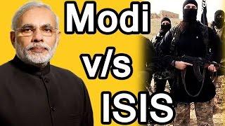 ISIS ने Narendra Modi को बताया मुसलमानों का दुश्मन No.1
