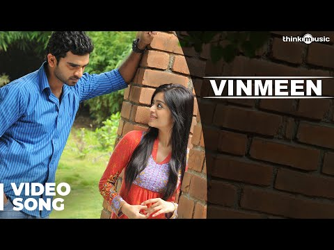 Official : Vinmeen Video Song | Thegidi | Ashok Selvan, Janani Iyer