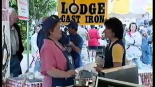 National Cornbread Festival Overview