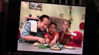 """Sesame Street - Elmo's Magic Cookbook"" VHS Trailer  (2001)"