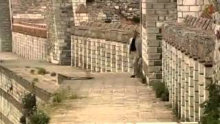Ancient Mega Fort   Ancient Discoveries History Documentary