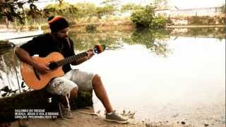 Clip Salomão do Reggae - Jesus o sol e Reggae HD