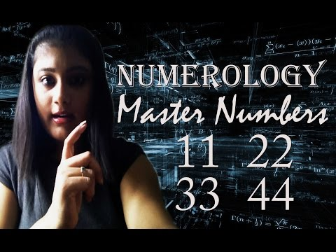 Xxx Mp4 THE MASTER NUMBERS 11 22 33 44 3gp Sex