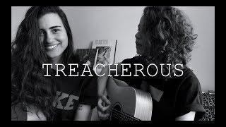 Treacherous - Taylor Swift (cover) by Carol Biazin & DAY