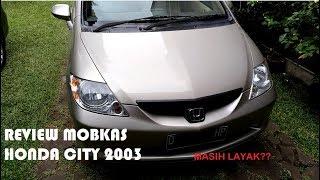 REVIEW mobil bekas: Honda City 1.5 idsi 2003 Automatic | OtoDidak | Indonesia