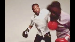 Lil Uzi Vert PROVES He Can Fight And Still Got Them Hands!