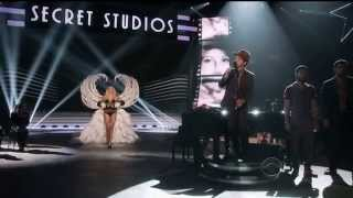 The Victoria's Secret Fashion Show 2012 - Bruno Mars