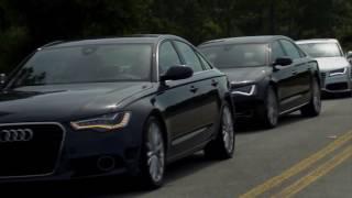 احدث تكنولوجيا السيارات 2017