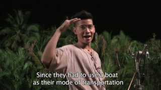 PEE MAK - Behind The Scene #Clip 1