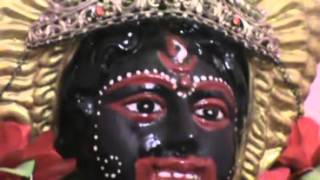 Hindu God Kali Maa Crying Original Real Video