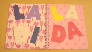 Becky G - Shower (Lyric Video)