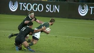Rugby Championship 2013 Highlights