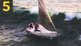 Top 5 Sailing Fails