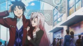 Princess Lover AMV