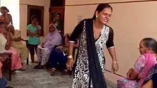 Hijra Dance in India - post wedding rituals