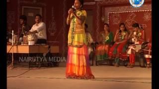 Ninna gudiya bagilali :Vijayalaxmi at sringeri