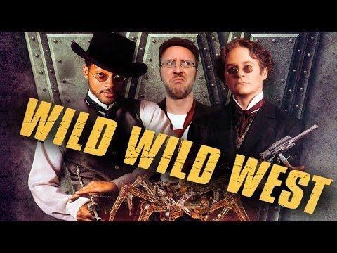 Wild Wild West Nostalgia Critic