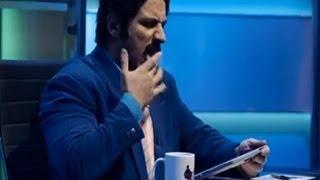 احمد مكى يسخرمن مرسى فى فيلم - سمير ابو النيل