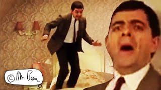 Mr. Bean - Episode 8 - Mr. Bean in Room 426 - Part 2/5