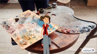 Art therapy: A potential treatment for dementia