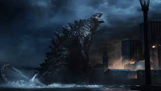 Godzilla - Golden Gate Chaos - Soundtrack by Alexandre Desplat