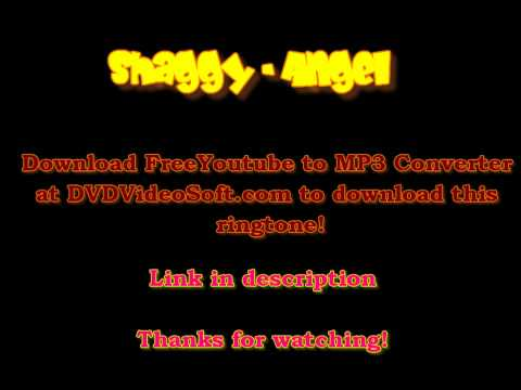 Shaggy - Angel (Ringtone)