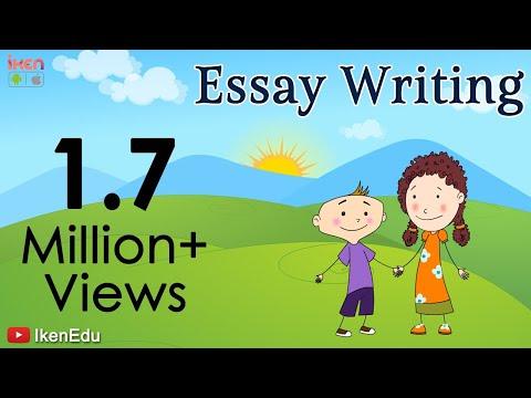 writing basic essay examples