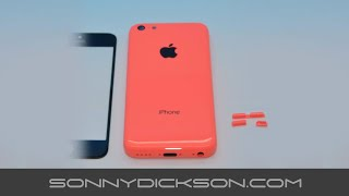 Hands-On With Red iPhone 5c