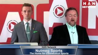 Nutmeg Sports: HAN Connecticut Sports Talk 3.16.17