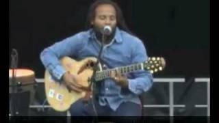Ziggy Marley | I Love You Too | White House Easter Egg Roll
