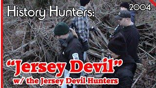 History Hunters: The Jersey Devil (w/ Jersey Devil Hunters)