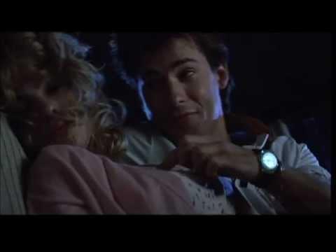 The Blob (1988) - Boob Attack