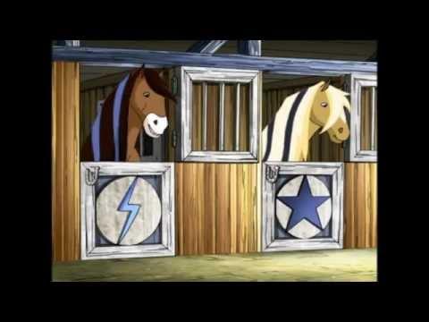 Horseland Episode 19