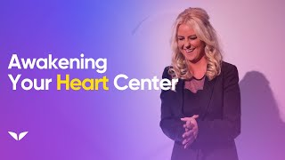 Amazing Heart Center Meditation | Christie Sheldon