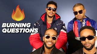 B2K Answers Your Burning Questions
