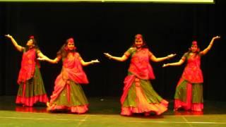 Bangladeshi Dance _ Joy Bangla _Tribute to Beautiful Bangladesh