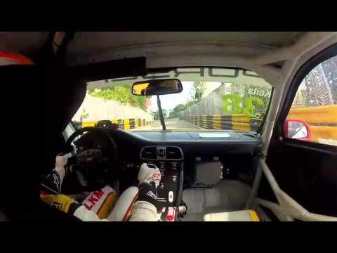 Xxx Mp4 2013 Macau Porsche Carrera Cup Asia Qualify Sawa Flying Lap 2 27 8 3gp Sex