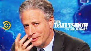 The Daily Show - Along Came Pollen