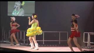 Hajimete no Happy Birthday!. (H!P 2006 Summer Concert)