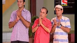 Taarak Mehta Ka Ooltah Chashmah - Episode 1387 - 12th April 2014