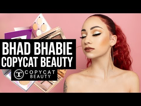 Xxx Mp4 BHAD BHABIE Copycat Beauty Makeup Collection Launch Danielle Bregoli 3gp Sex